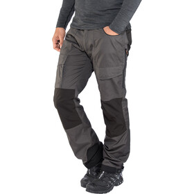 Pinewood Himalaya Extrem Pants Herr dark grey/black